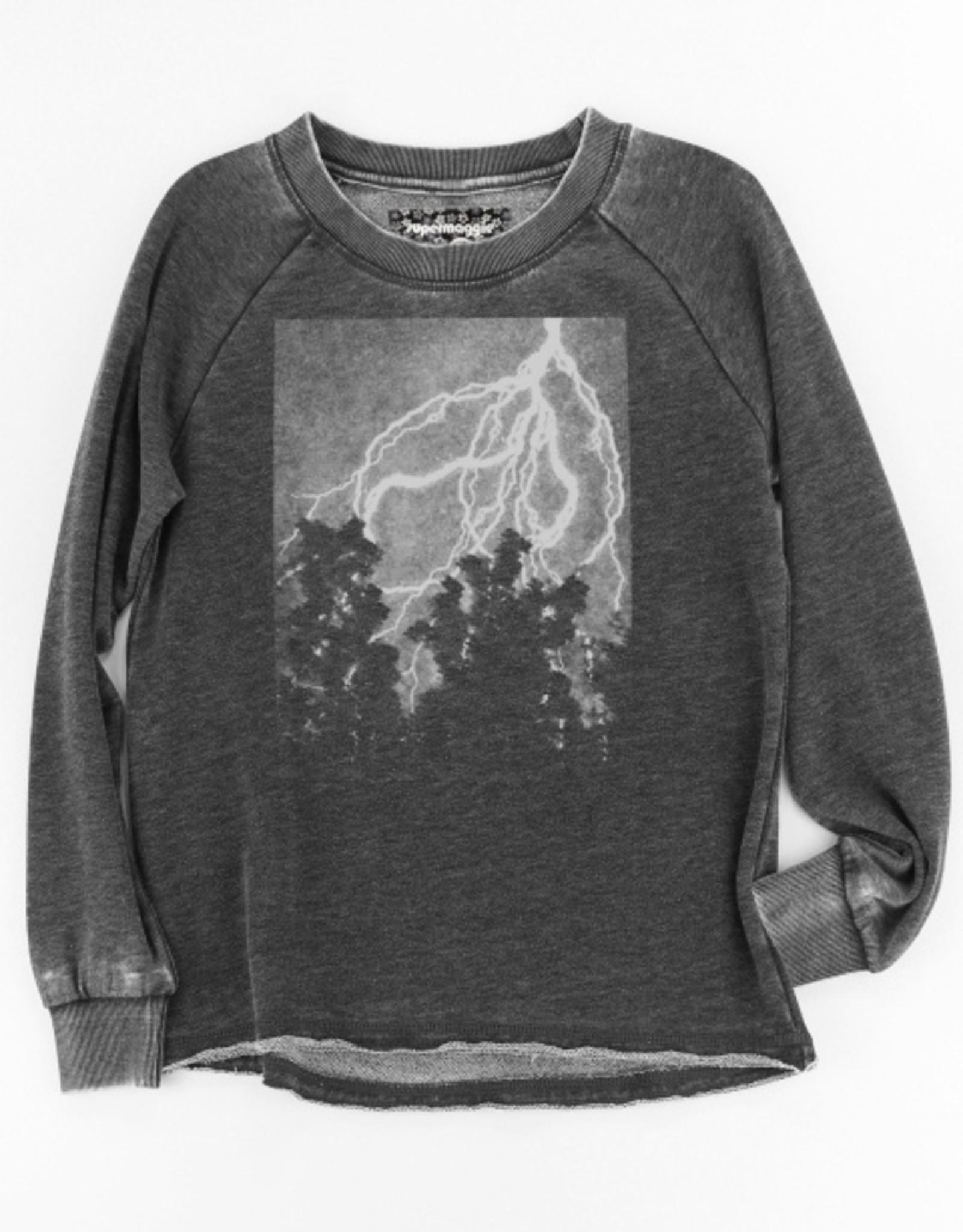 Supermaggie Bibi Sweatshirt by Supermaggie