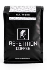 Repetition Coffee Repetition Coffee // Whole Bean // Locally Roasted