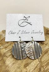 Char Z Jewelry Earrings by Char Z Jewelry