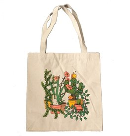 everyday balloons print shop Tote Bags by everyday balloons print shop