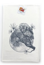 Two Little Fruits Tea Towels by Two Little Fruits
