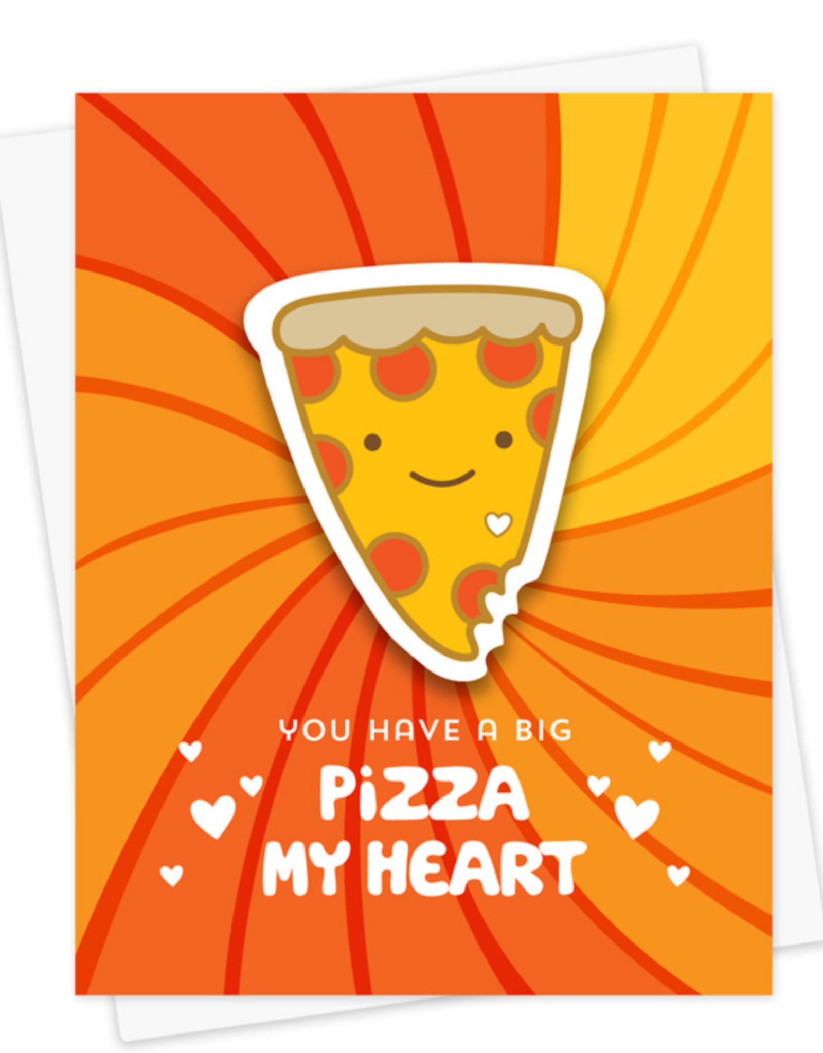 Night Owl Paper Goods Sticker Greeting Cards by Night Owl Paper Goods