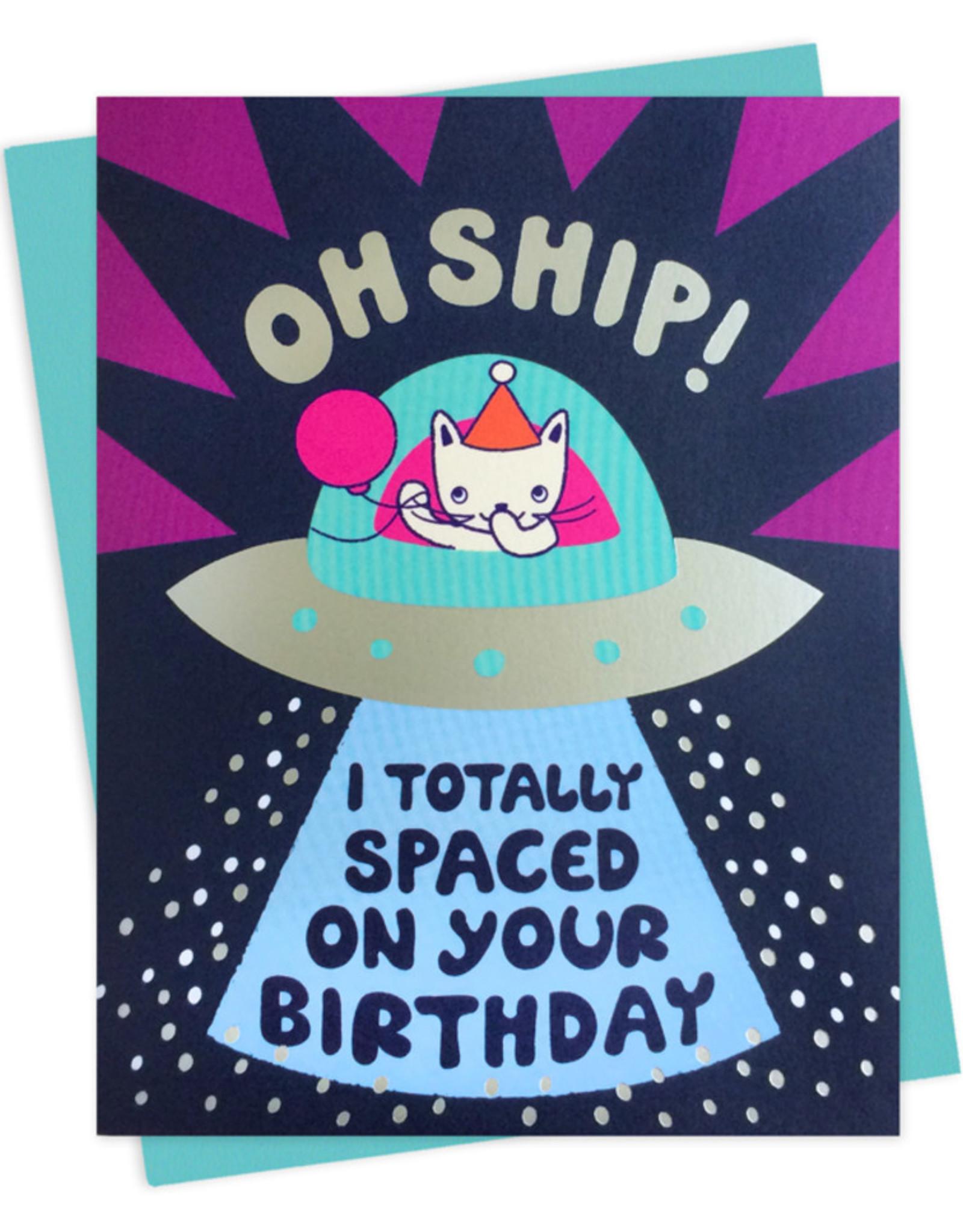 Night Owl Paper Goods Greeting Cards by Night Owl Paper Goods