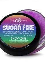Country Bathhouse Sugar Fixe Lip Scrubs