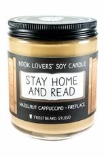 Frostbeard Studio Book Lovers' Candles by Frostbeard Studio