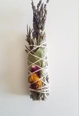GLO.BOWL Sage + Herb Bundles by GLO.BOWL