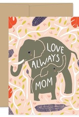 Gingiber Mother's Day Cards by Gingiber