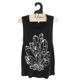 Mad Love Muscle Tanks by Mad Love (multiple designs)