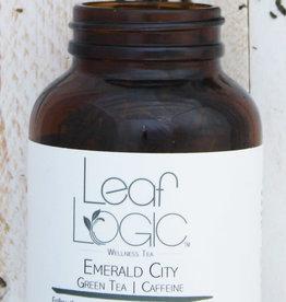 Leaf Logic Teas by Leaf Logic