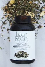Leaf Logic Teas by Leaf Logic