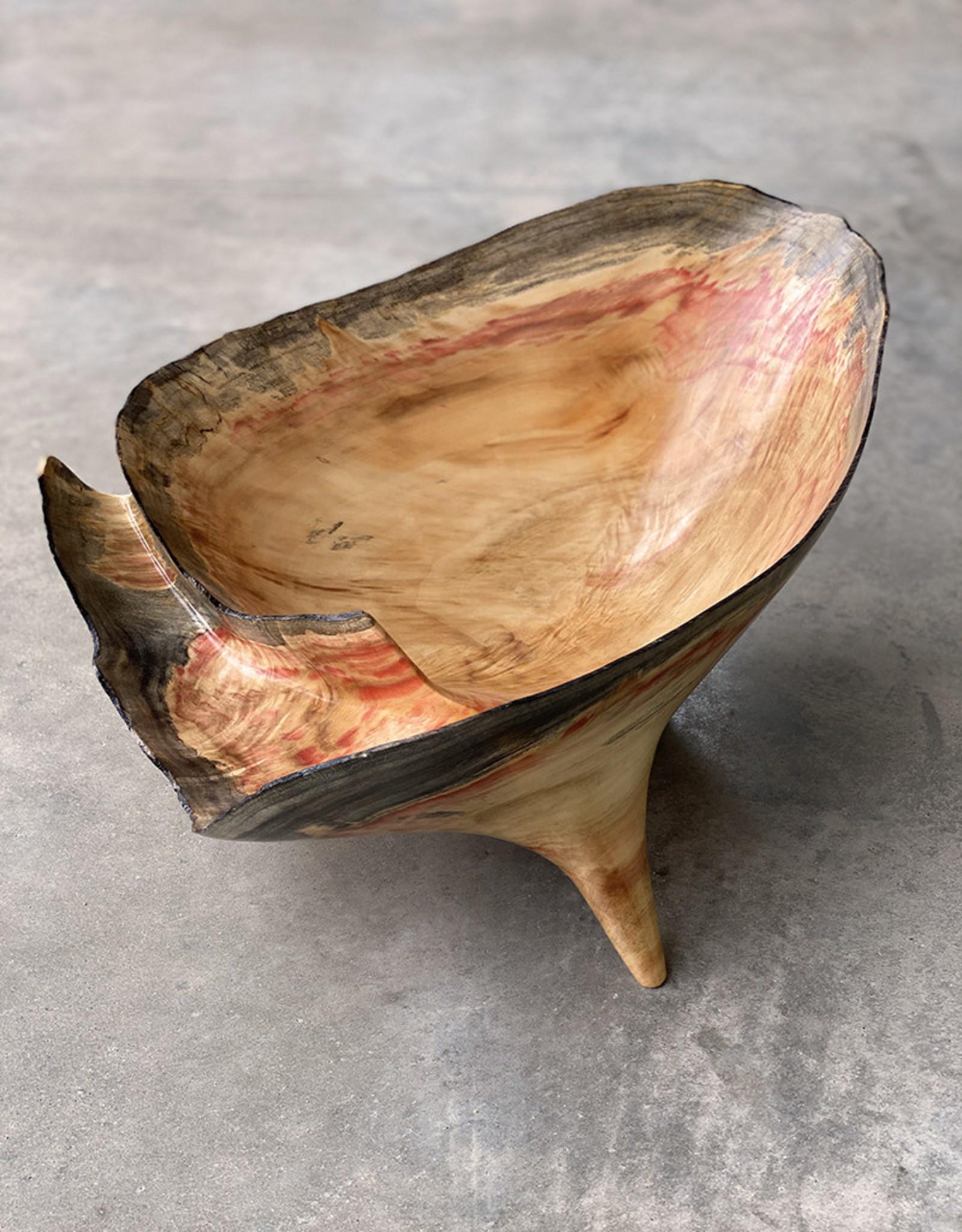 Resurrected Woodworks #90 // Matt Roman