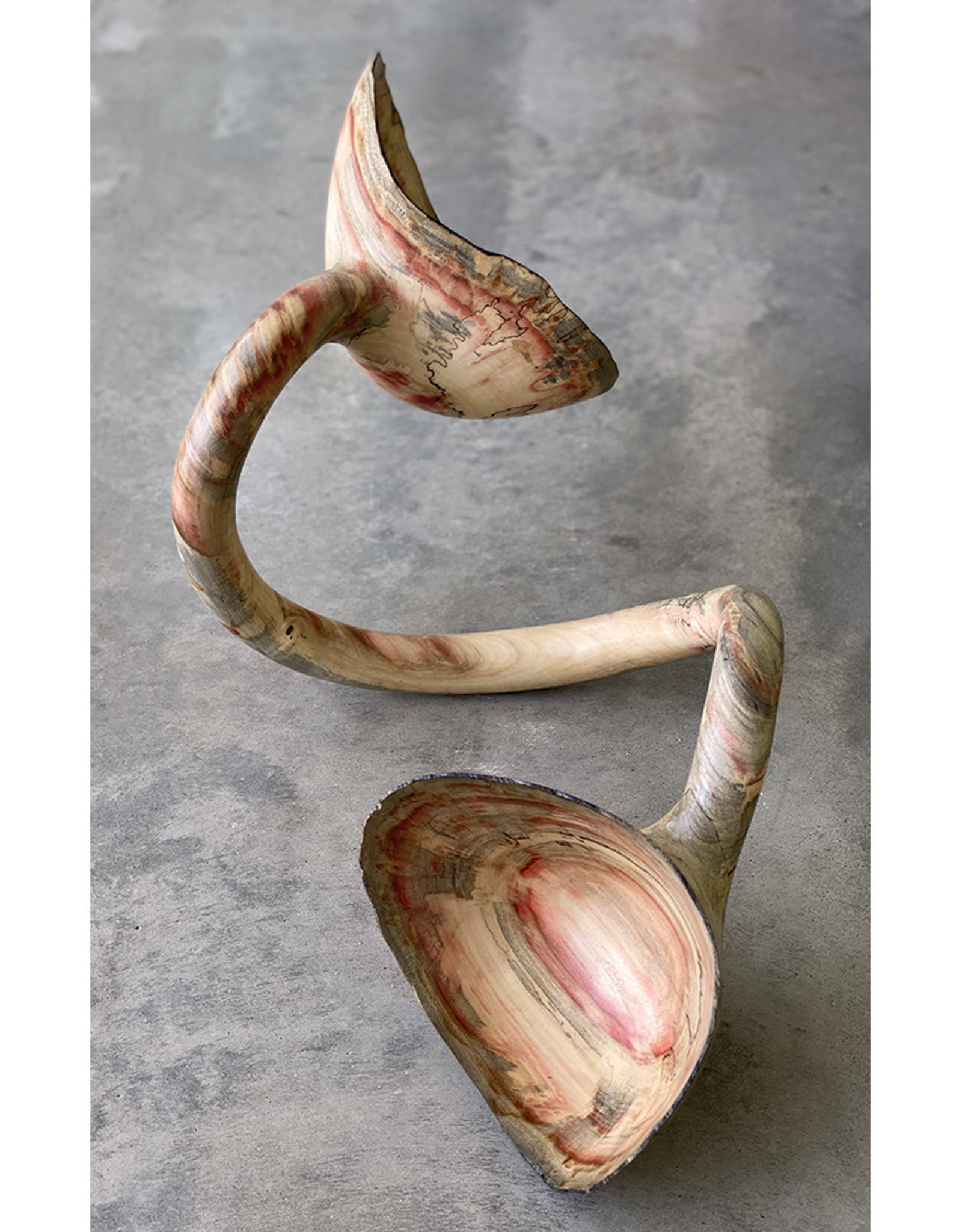 Resurrected Woodworks #92 // Matt Roman