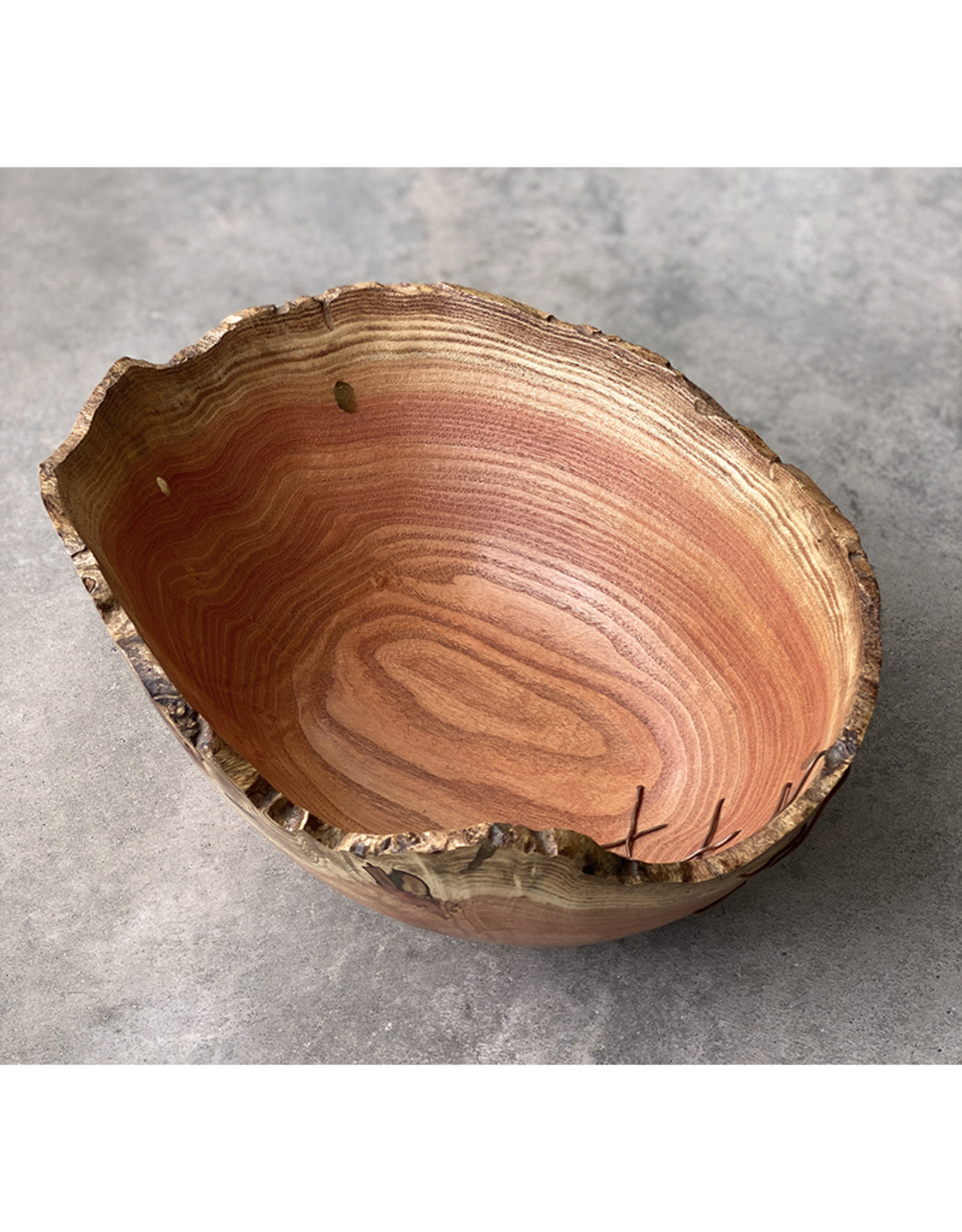 Resurrected Woodworks #41 // Matt Roman