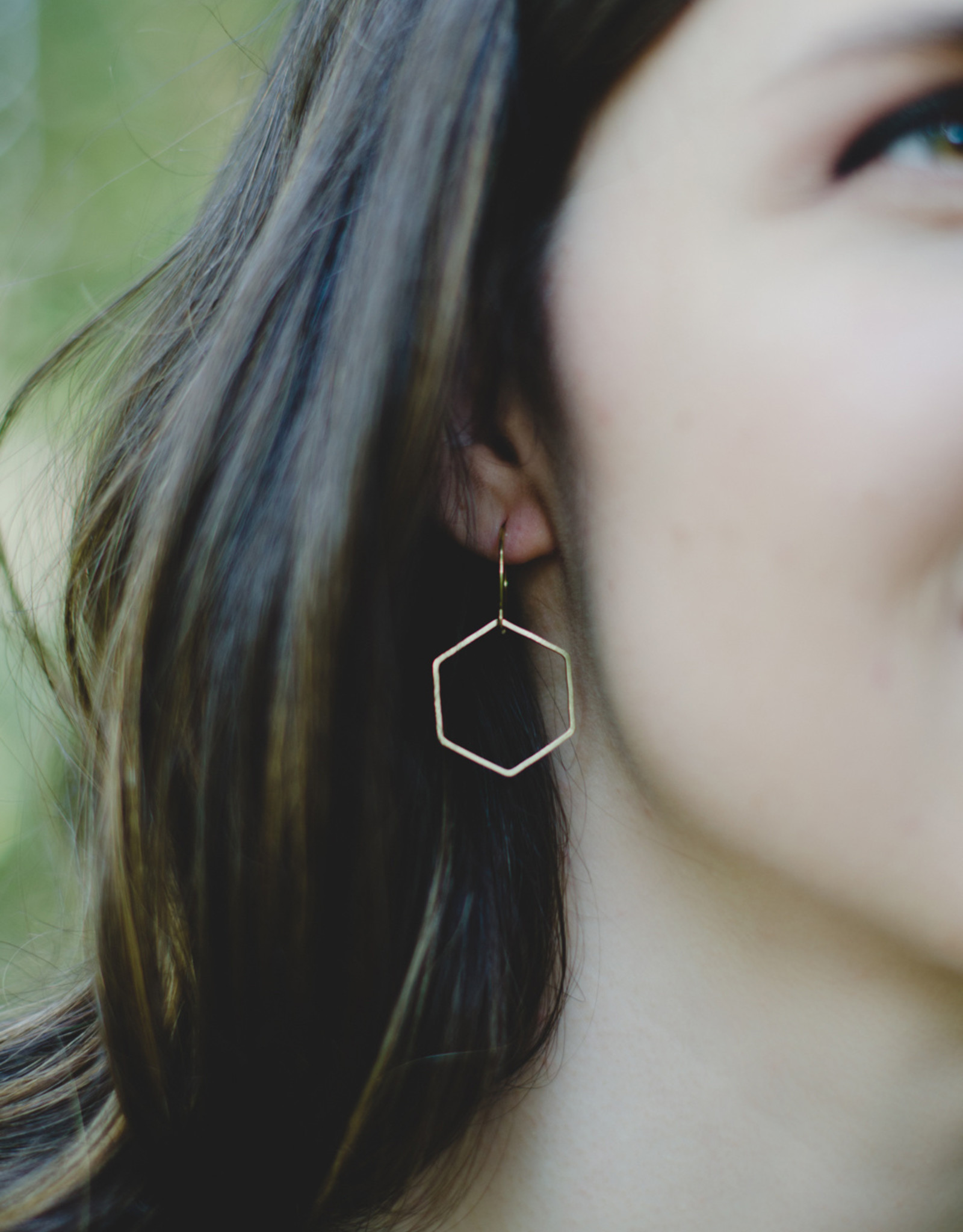 Bloom + Thistle The Bea Earring by Bloom + Thistle