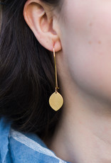 Bloom + Thistle The Olive Earring by Bloom + Thistle