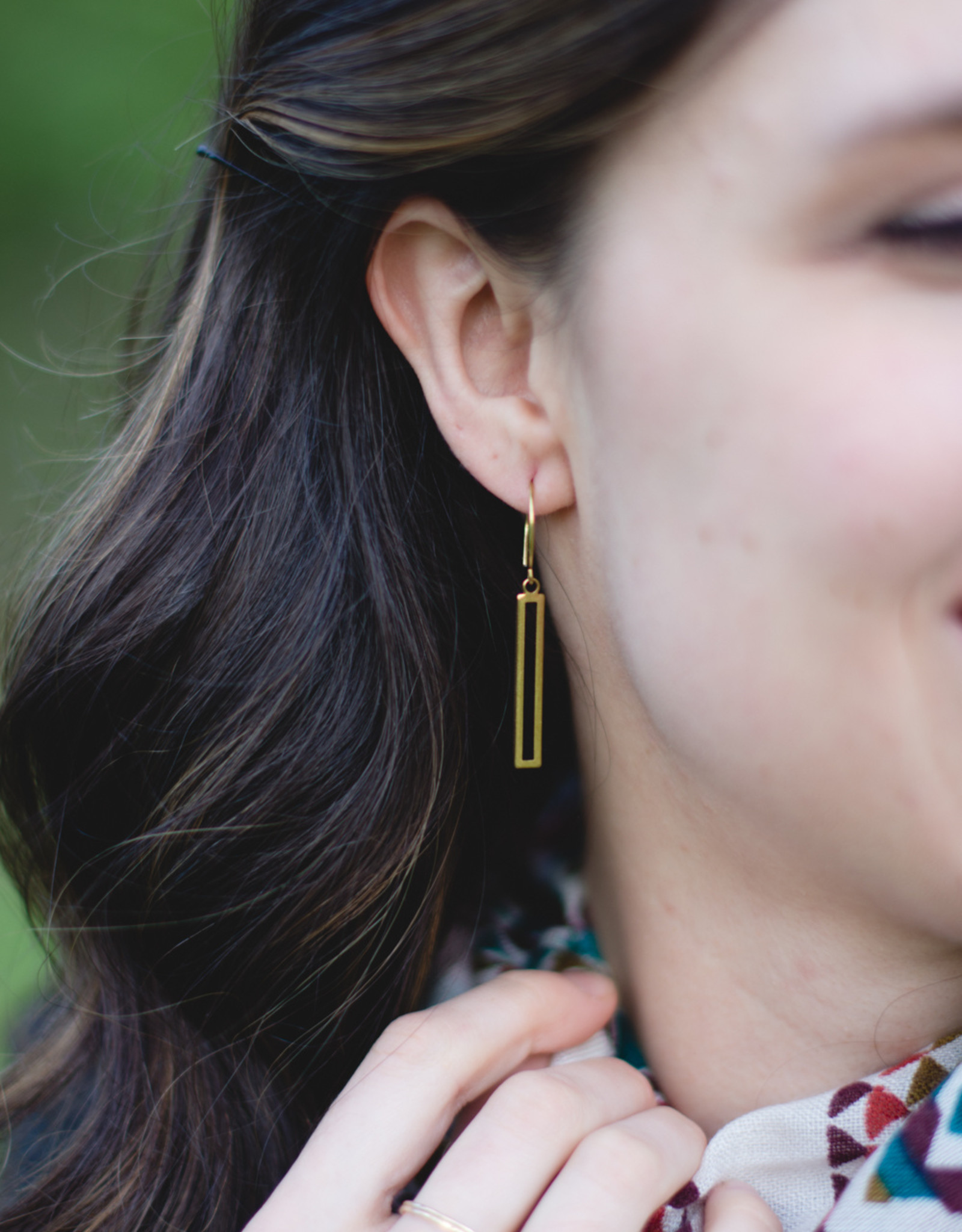 Bloom + Thistle The Marguerite Earring by Bloom + Thistle