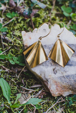 Bloom + Thistle The Estelle Earring by Bloom + Thistle