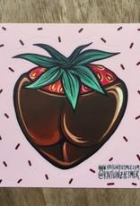Kaitlin Ziesmer Assorted Diecut Stickers by Kaitlin Ziesmer