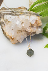 Bloom + Thistle The Vivian Necklace by Bloom + Thistle