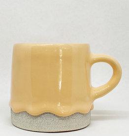 Brian Giniewski Tapered Drippy Mugs by Brian Giniewski