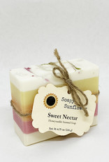 sunflower state soap Handcrafted Soaps by Sunflower State Soap