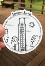 doodlestation Stickers by DoodleStation