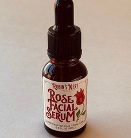 Robin's Nest Rose Facial Serum by Robin's Nest