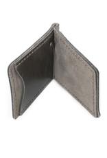 Rustico Money Clip Leather Wallets by Rustico