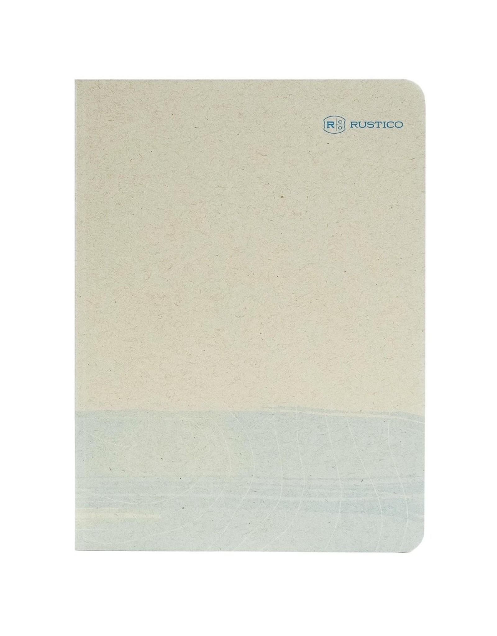 Rustico Premium Refills for Wasatch Notebook