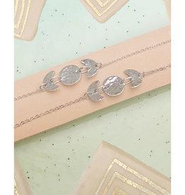 sara forrest design Crescent Bracelet by Sara Forrest Design