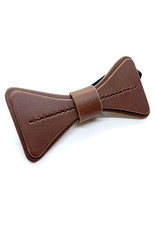 Madison Street Leather Leather Bowties by Madison Street Leather