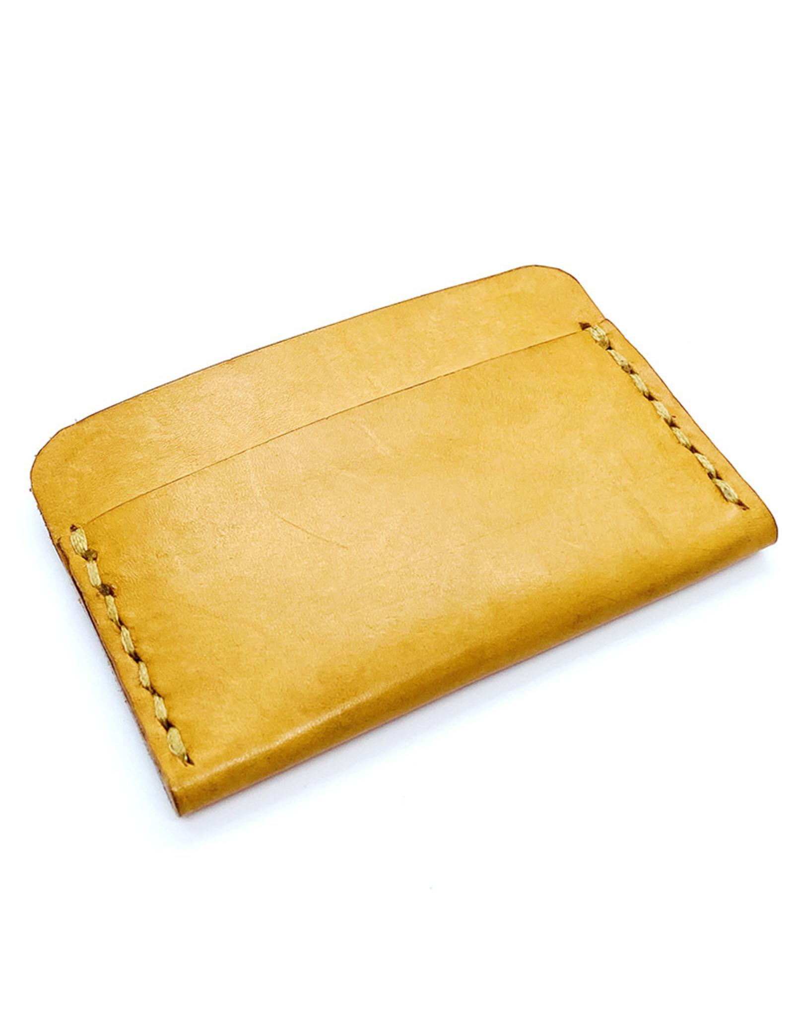 Madison Street Leather Minimalist Wallets by Madison Street Leather