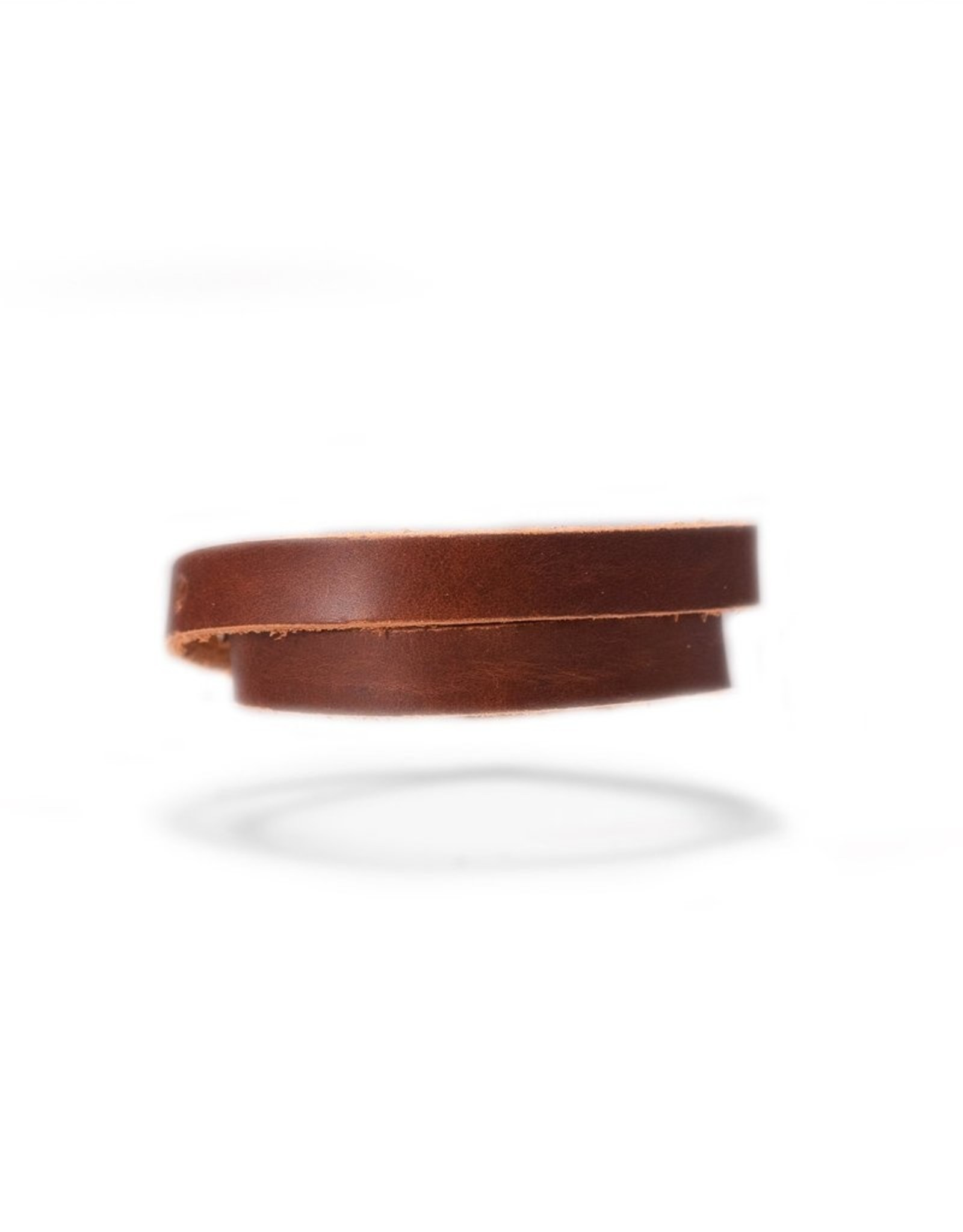 Rustico Highway Leather Bracelets by Rustico