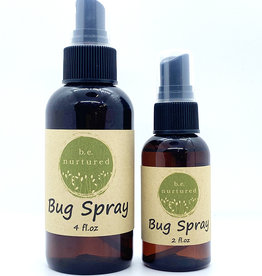 b.e. nurtured All Natural Bug Spray by b.e. nurtured