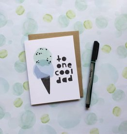 Cheeky Beak Card Co. Father's Day Cards by Cheeky Beak Card Co.