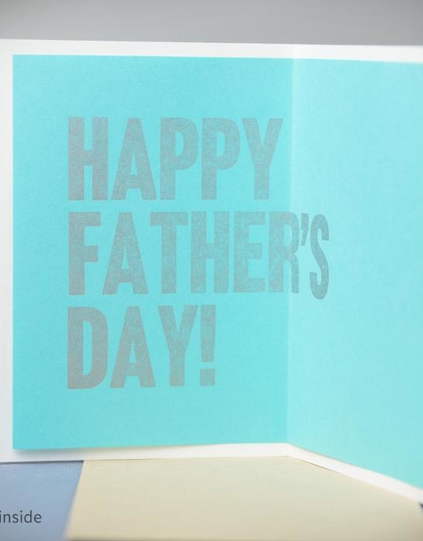 Inkello Father's Day Cards by Inkello