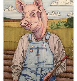 Ripp Harrison The Straw Pig // Ripp Harrison