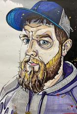 Ripp Harrison Beard Life // Ripp Harrison