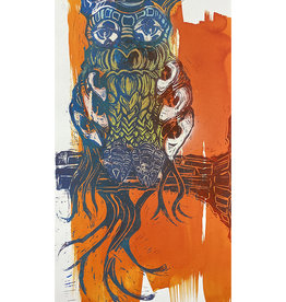 Paul Punzo Owl Prints by Paul Punzo