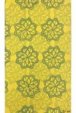 Paul Punzo Flowers Wallpaper Print by Paul Punzo