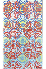 Paul Punzo Bullseye Wallpaper Print by Paul Punzo