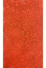 Paul Punzo Roses Wallpaper Print by Paul Punzo