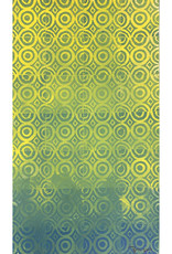 Paul Punzo Circles Wallpaper Print by Paul Punzo