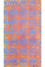 Paul Punzo Eyes Wallpaper Print by Paul Punzo