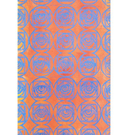 Paul Punzo Eyes Wallpaper Print by Paul Punzo