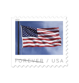 USPS One USPS Stamp