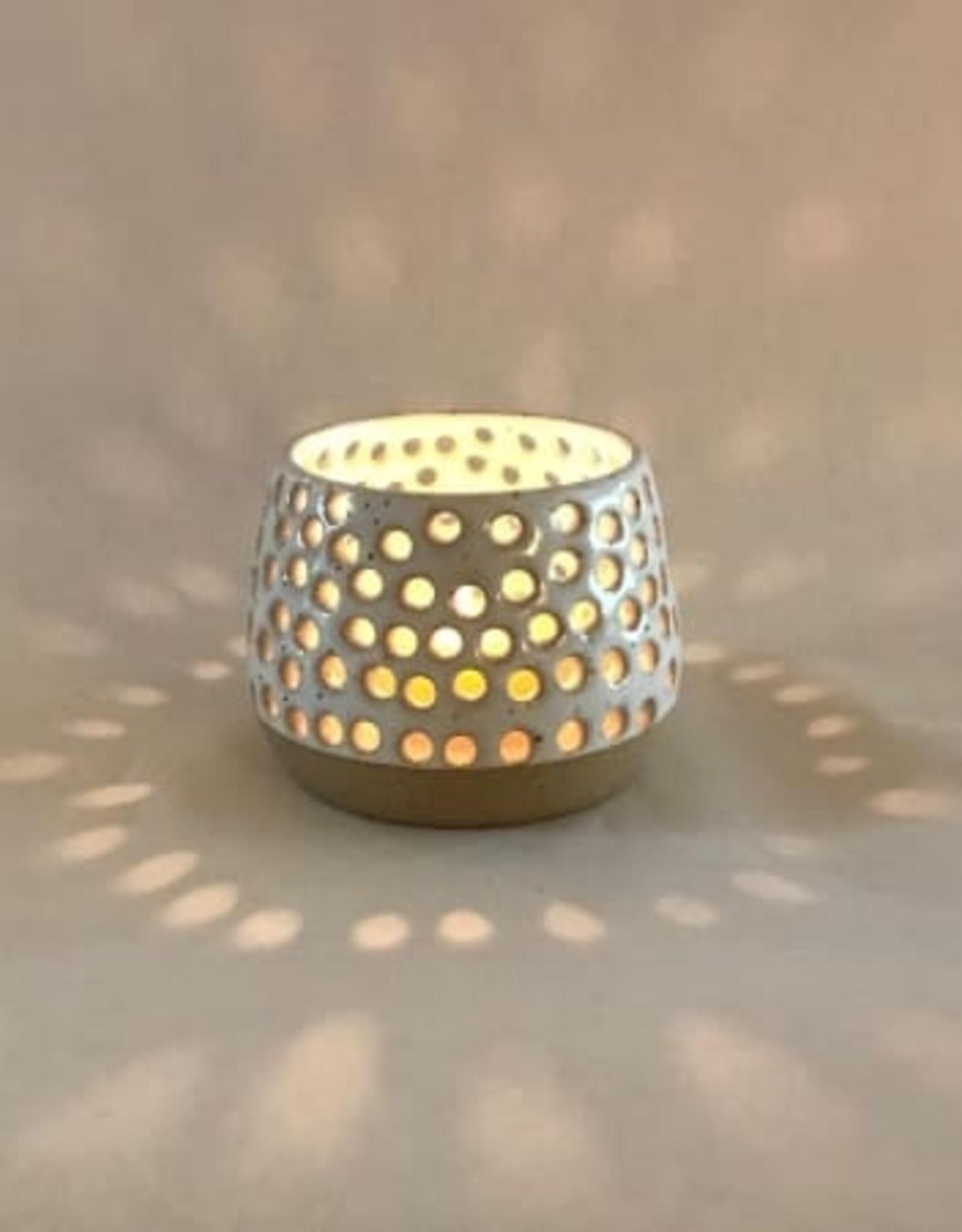 b.e. nurtured Soy Tea Lights by b.e. nurtured
