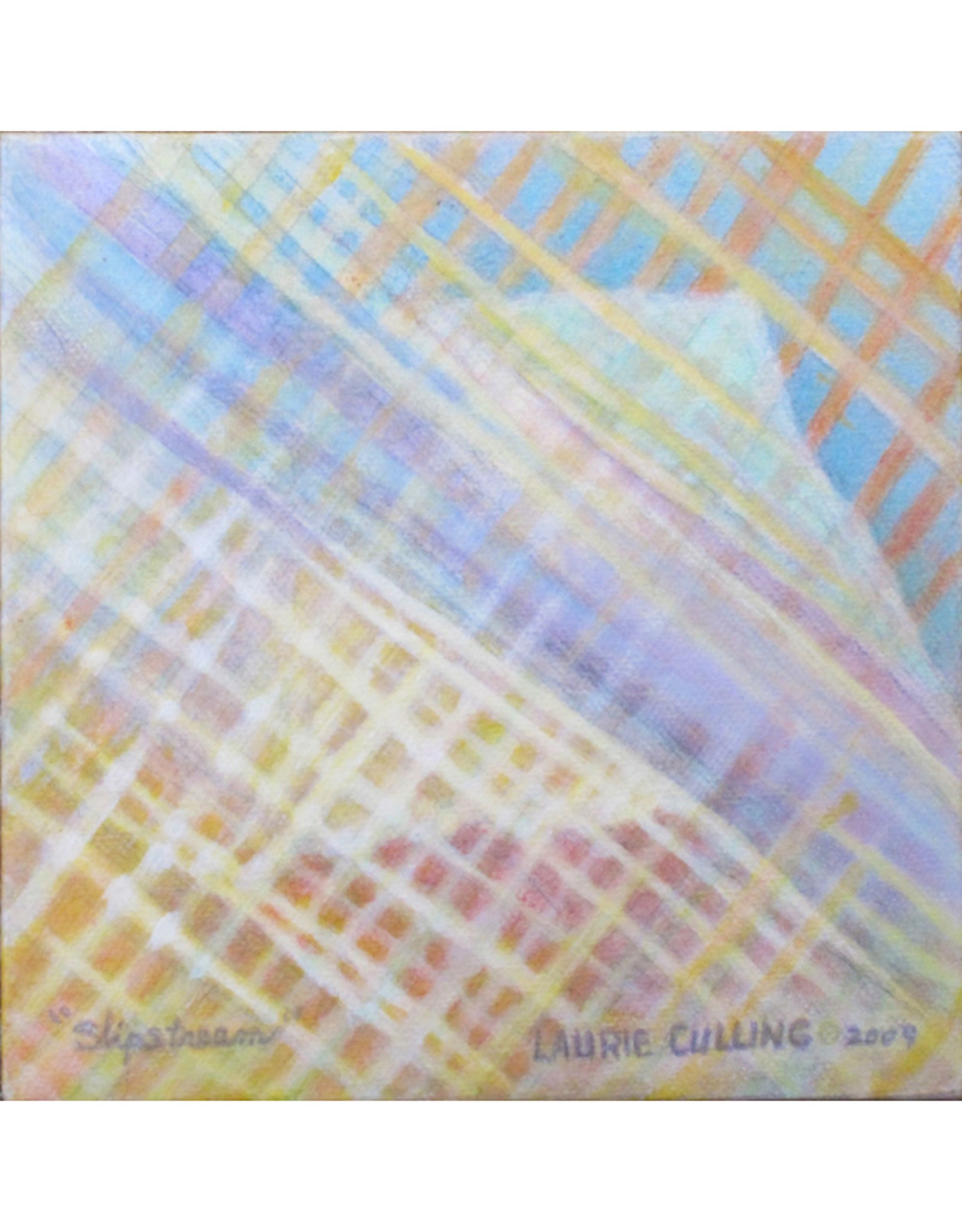 Laurie Culling Slipstream by Laurie Culling