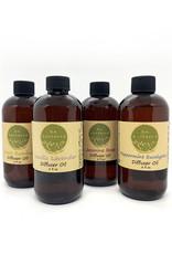 b.e. nurtured Reed Diffuser Oils by b.e. nurtured