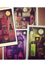 Bryan Fyffe Haunt Series Prints by Bryan Fyffe